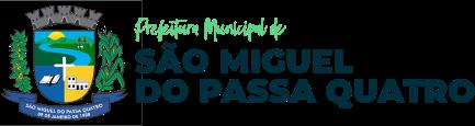 Prefeitura de São Miguel do Passa Quatro